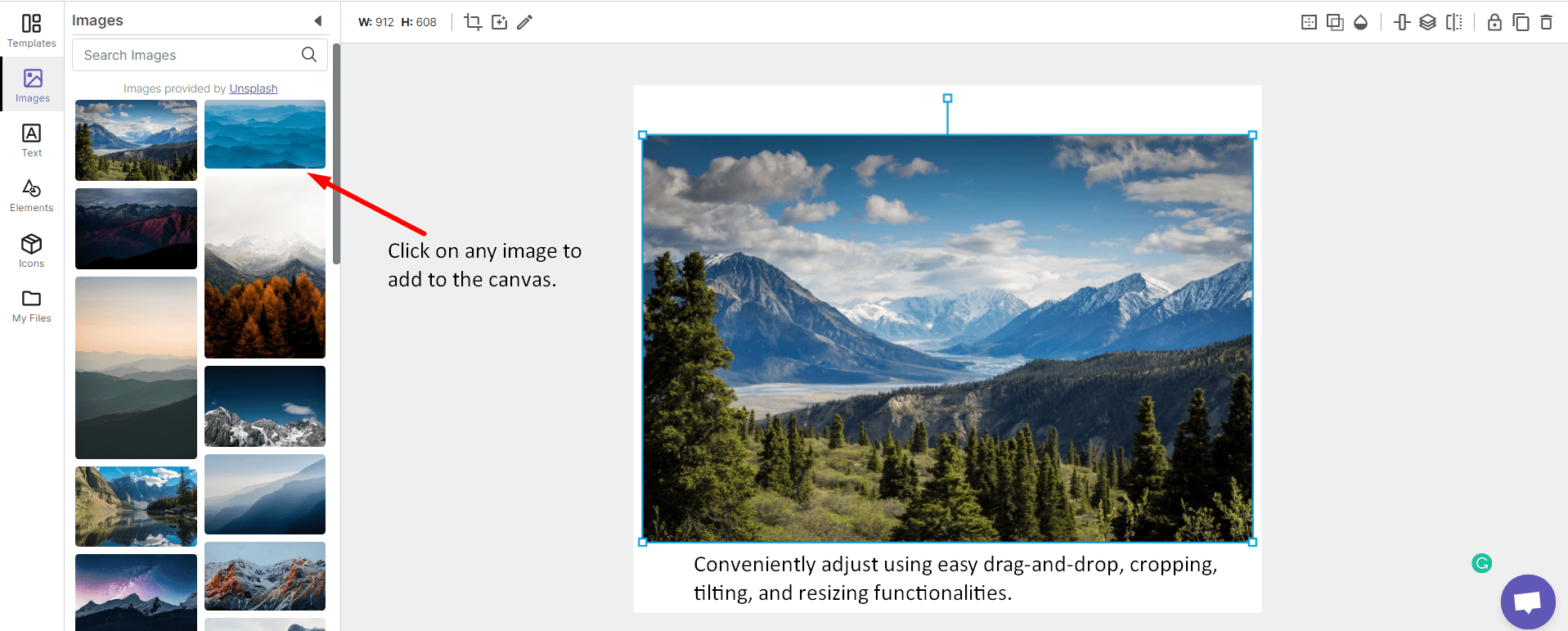 pixelied-social-media-design-stock-images