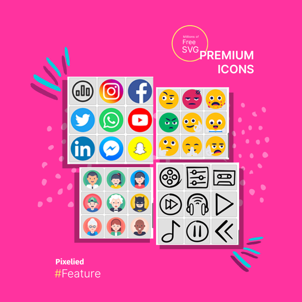 Pixelied-Icons-and-Design-Elements-Preview