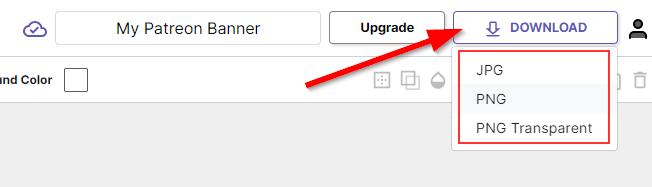 Pixelied design download screenshot