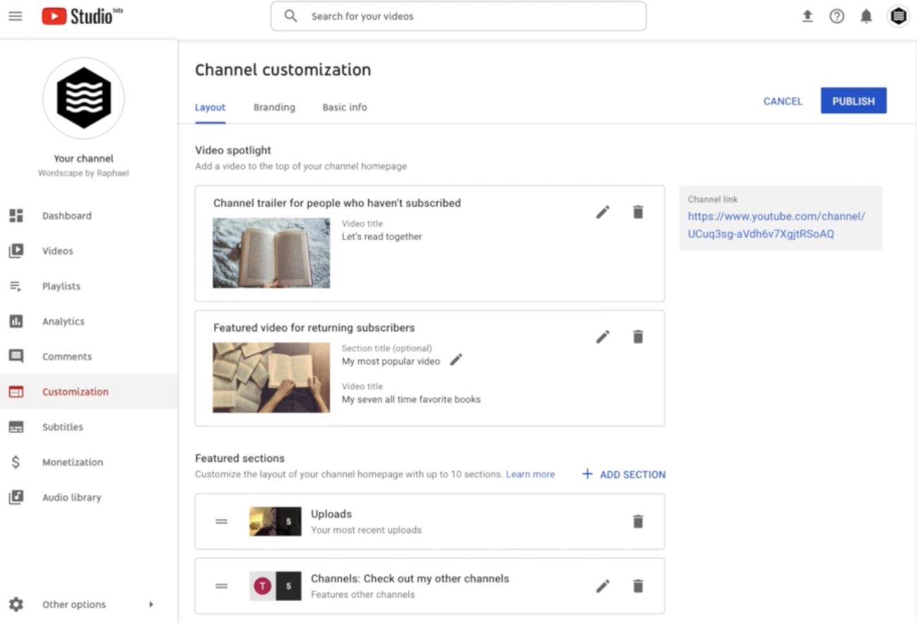 youtubechangename