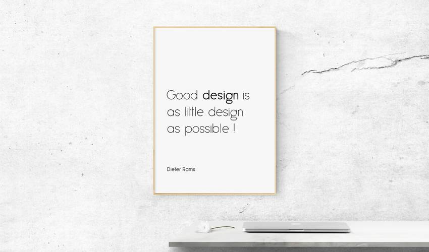 Less-Sans-minimalist-font
