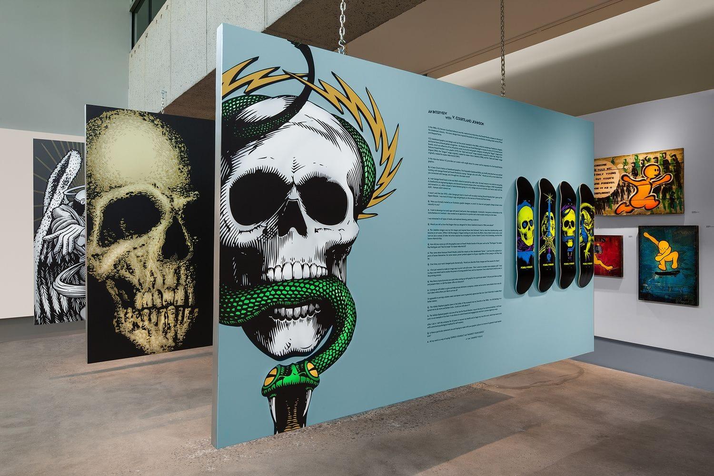 Exhibition Environmental Graphic Design