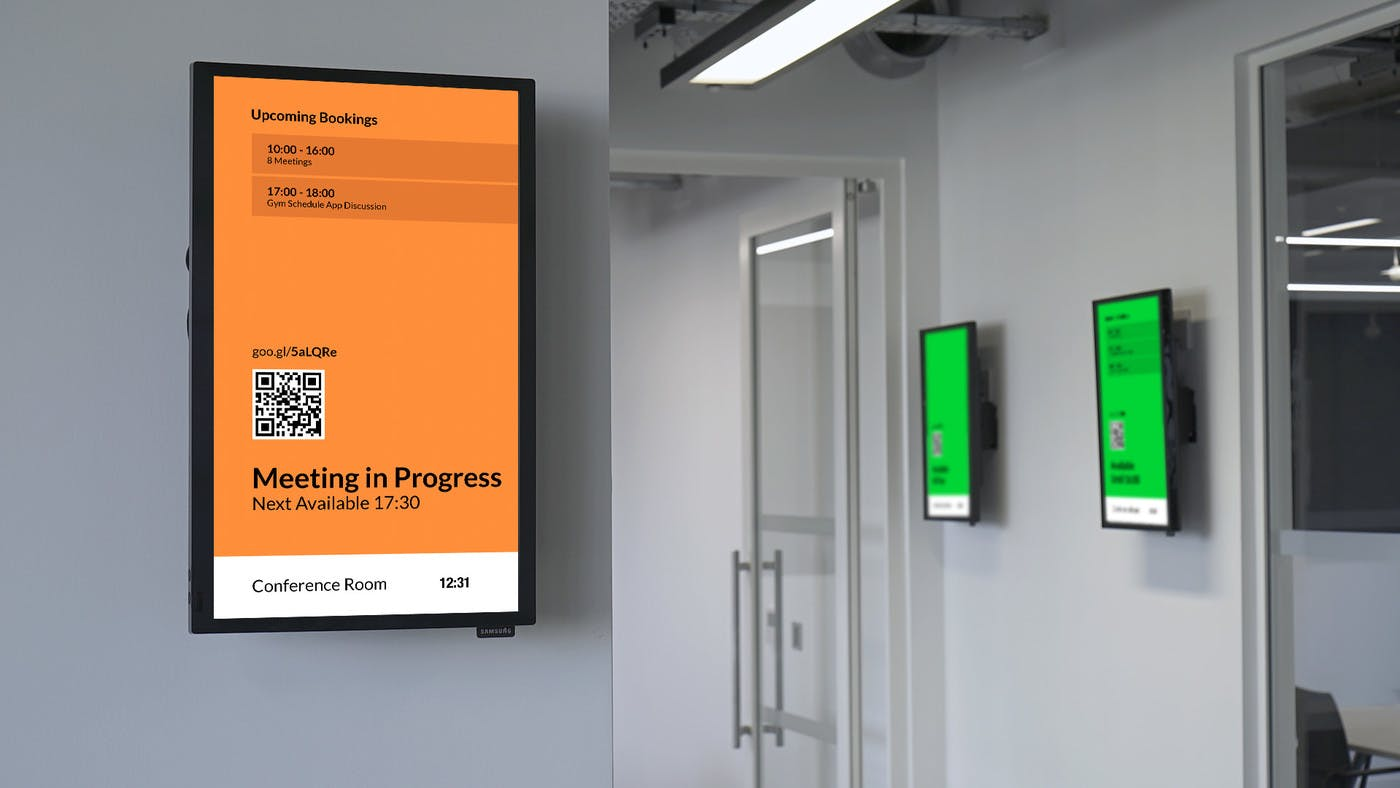 Digital Signage EGD