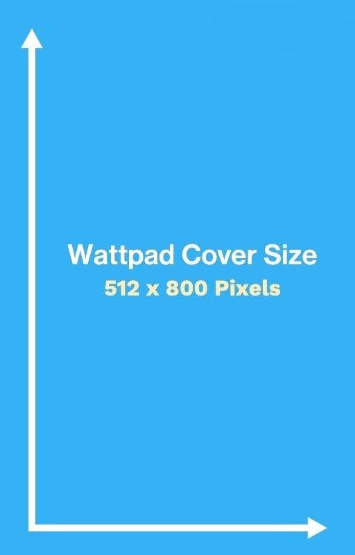 Wattpad Cover Size Pixelied