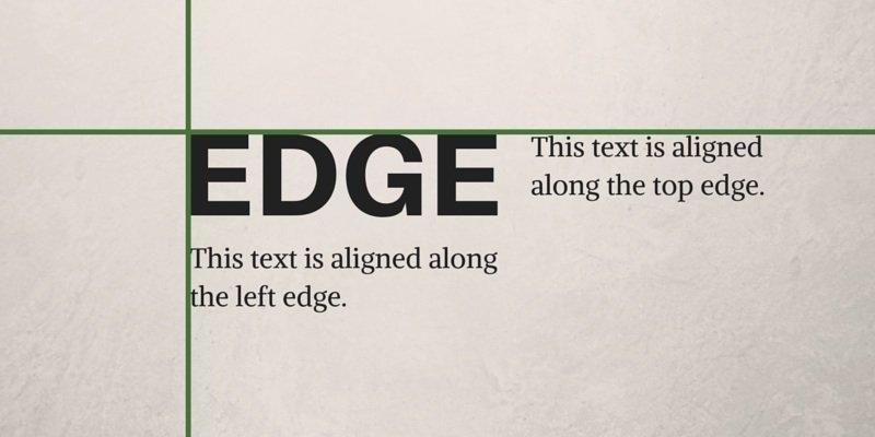 Aligned-Example